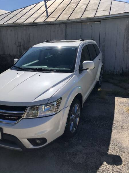 2014 Dodge Journey for sale at Craig Auto Sales in Omro WI
