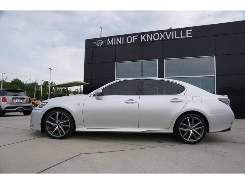2019 Lexus GS 350 for sale in Knoxville, TN