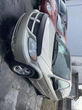 2005 Dodge Grand Caravan for sale at JC Auto Sales in Belleville IL
