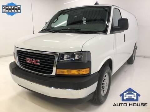 2019 GMC Savana Cargo for sale at Auto House Phoenix in Peoria AZ