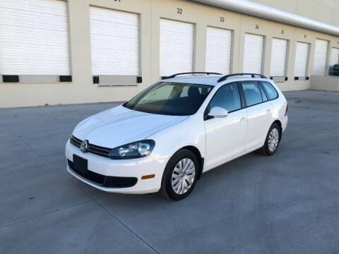 2013 Volkswagen Jetta for sale at EUROPEAN AUTO ALLIANCE LLC in Coral Springs FL