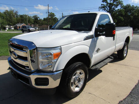 2011 Ford F-350 Super Duty for sale at Your Next Auto in Elizabethtown PA