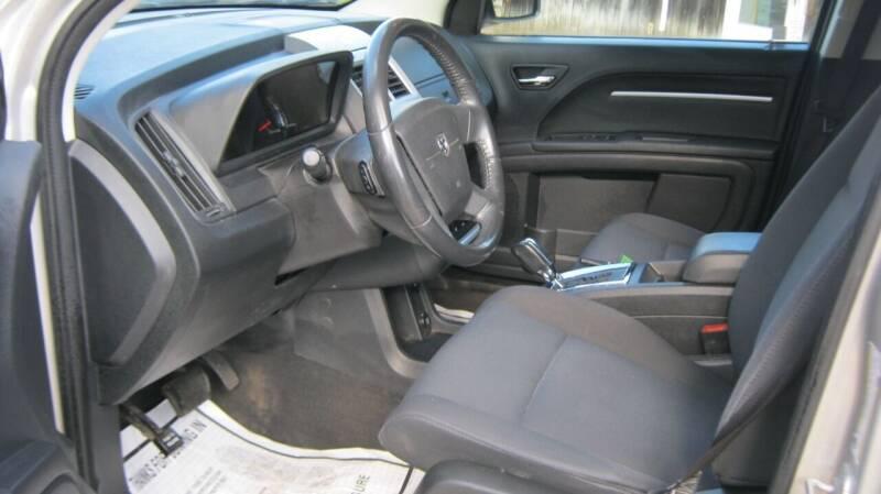 2010 Dodge Journey SXT 4dr SUV - Wadena MN