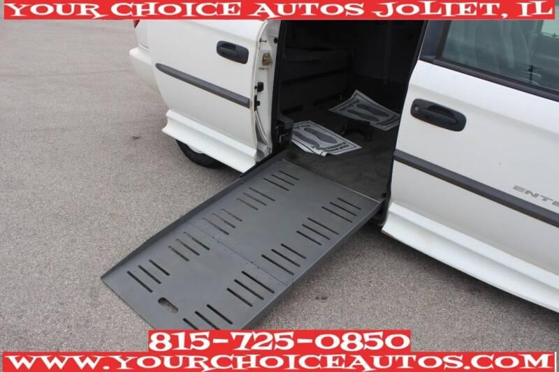 2004 Dodge Grand Caravan for sale at Your Choice Autos - Joliet in Joliet IL