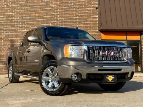 2013 GMC Sierra 1500 for sale at Effect Auto Center in Omaha NE