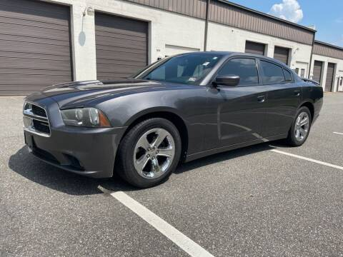 2013 Dodge Charger for sale at Auto Land Inc in Fredericksburg VA