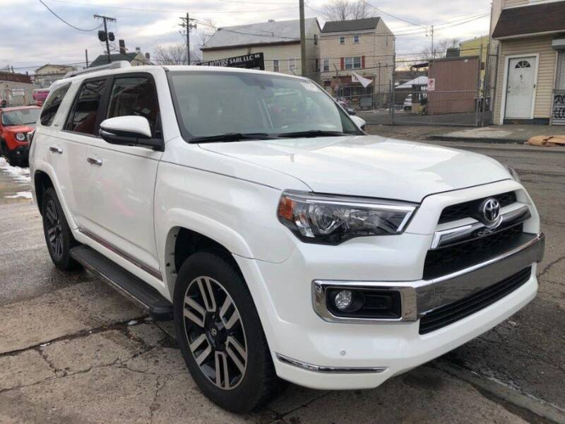 2019 Toyota 4Runner for sale at MFG Prestige Auto Group in Paterson NJ
