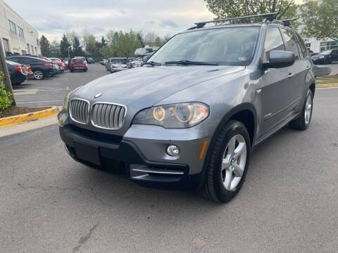 2009 BMW X5 for sale at Super Bee Auto in Chantilly VA