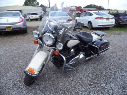 2011 Harley-Davidson Police for sale at PICAYUNE AUTO SALES in Picayune MS