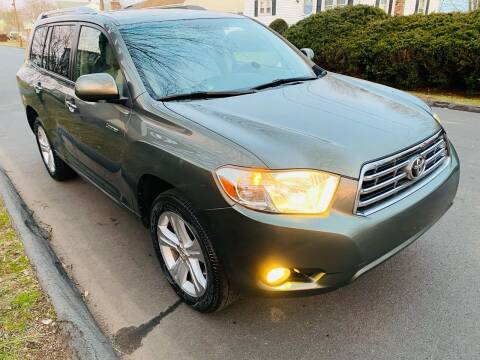 2009 Toyota Highlander for sale at Kensington Family Auto in Kensington CT