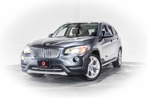 2014 BMW X1 for sale at CarXoom in Marietta GA