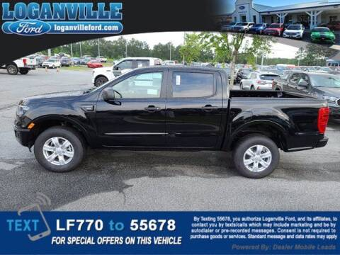 2020 Ford Ranger for sale at Loganville Quick Lane and Tire Center in Loganville GA