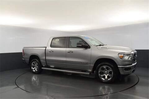 2019 RAM Ram Pickup 1500 for sale at Tim Short Auto Mall 2 in Corbin KY