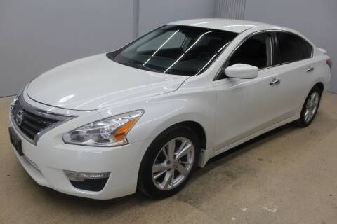 2013 Nissan Altima for sale at Flash Auto Sales in Garland TX