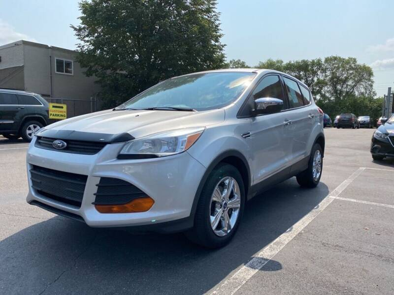 2015 Ford Escape for sale at MIDWEST CAR SEARCH in Fridley MN