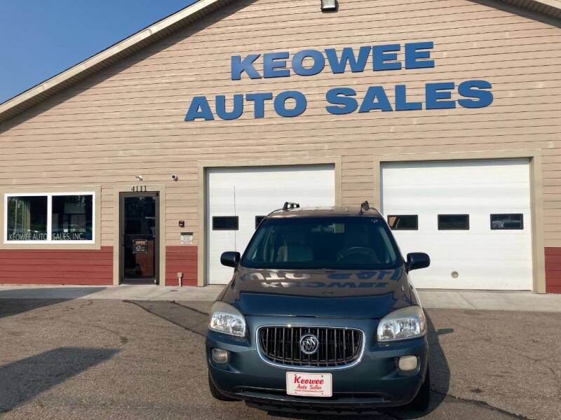 2007 Buick Terraza for sale in Dayton, OH