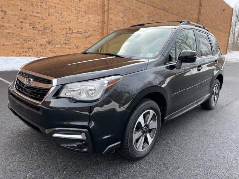 2017 Subaru Forester for sale at Vantage Auto Wholesale in Lodi NJ