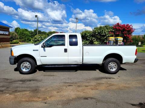 2002 Ford F-250 Super Duty for sale at United Auto LLC in Fort Mill SC