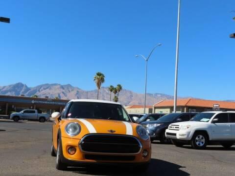 2016 MINI Hardtop 4 Door for sale at Jay Auto Sales in Tucson AZ