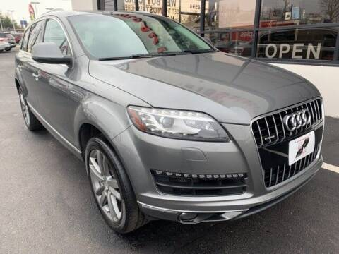 2015 Audi Q7 for sale at BuyFromAndy.com at Hi Lo Auto Sales in Frederick MD