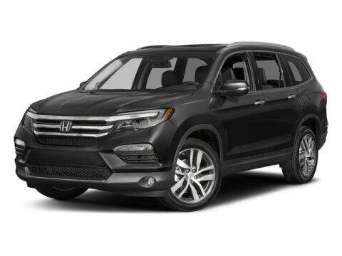 2017 Honda Pilot for sale at DICK BROOKS PRE-OWNED in Lyman SC