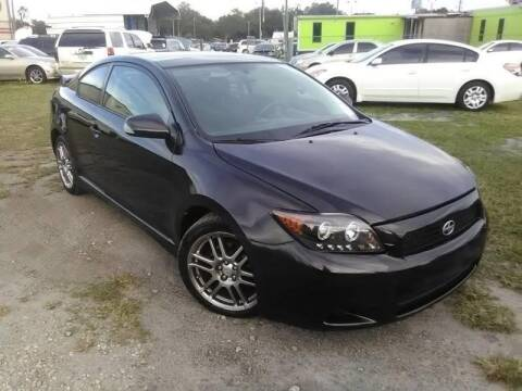 2009 Scion tC for sale at Marvin Motors in Kissimmee FL