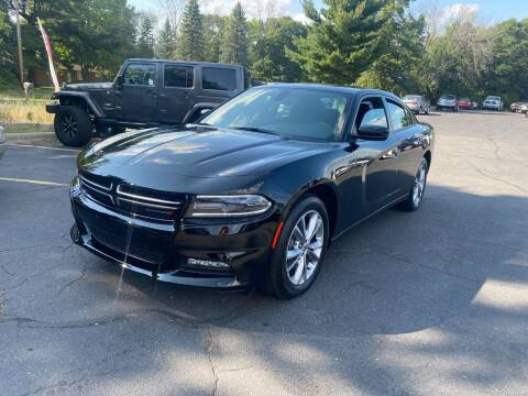 2020 Dodge Charger for sale at Northstar Auto Sales LLC in Ham Lake MN