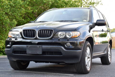 2006 BMW X5 for sale at Wheel Deal Auto Sales LLC in Norfolk VA