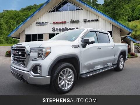 2019 GMC Sierra 1500 for sale at Stephens Auto Center of Beckley in Beckley WV