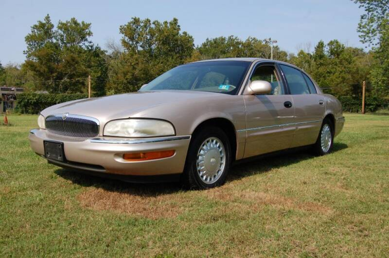 1998 Buick Park Avenue for sale at New Hope Auto Sales in New Hope PA