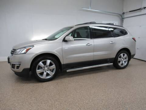 2016 Chevrolet Traverse for sale at HTS Auto Sales in Hudsonville MI