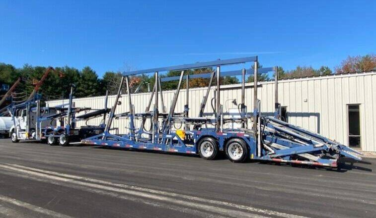 2010 Freightliner Columbia  - Hopedale MA