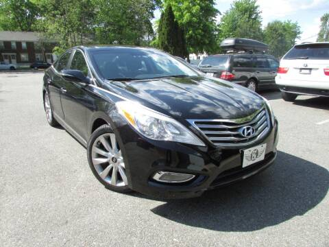2012 Hyundai Azera for sale at K & S Motors Corp in Linden NJ