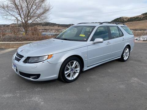 2008 Saab 9-5 for sale at Big Deal Auto Sales in Rapid City SD