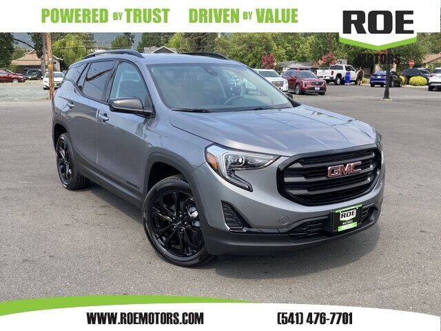 2021 GMC Terrain for sale in Grants Pass, OR