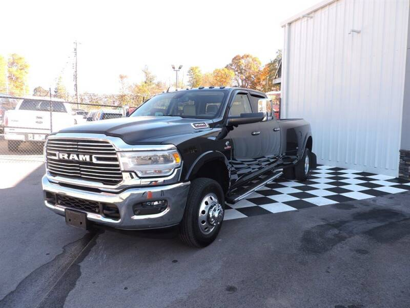 2019 RAM Ram Pickup 3500 for sale at C & C Motor Co. in Knoxville TN