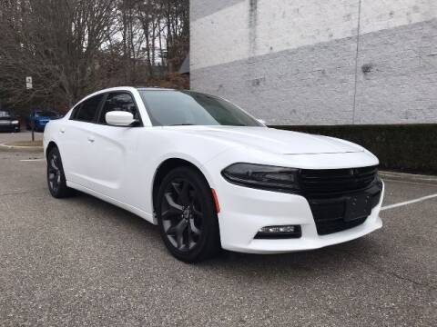 2017 Dodge Charger for sale at Select Auto in Smithtown NY