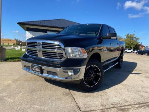 2014 RAM Ram Pickup 1500 for sale at Auto House of Bloomington in Bloomington IL