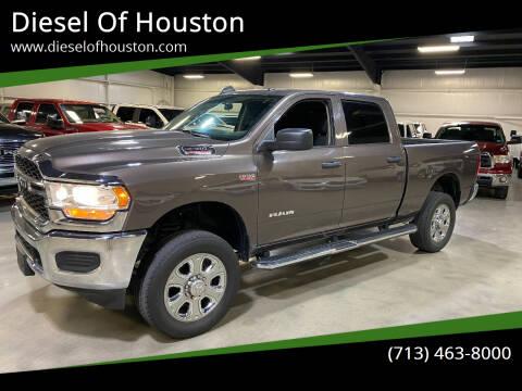 2019 RAM Ram Pickup 2500 for sale at Diesel Of Houston in Houston TX