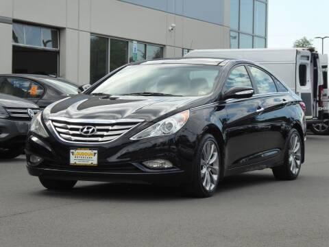 2013 Hyundai Sonata for sale at Loudoun Motor Cars in Chantilly VA