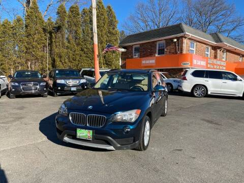 2013 BMW X1 for sale at Bloomingdale Auto Group in Bloomingdale NJ