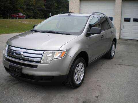 2008 Ford Edge for sale at Route 111 Auto Sales in Hampstead NH