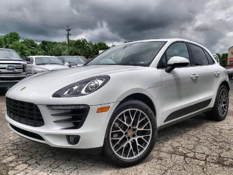 2018 Porsche Macan for sale in Fairfield, OH