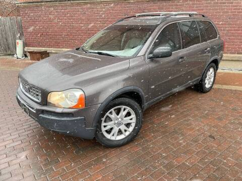 2005 Volvo XC90 for sale at Euroasian Auto Inc in Wichita KS