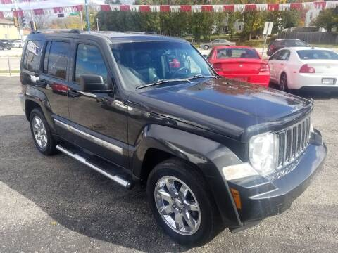 2010 Jeep Liberty for sale at 1st Quality Auto in Milwaukee WI
