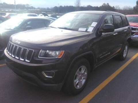 2014 Jeep Grand Cherokee for sale at Matthew's Stop & Look Auto Sales in Detroit MI