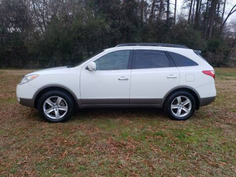 2011 Hyundai Veracruz for sale at A-1 Auto Sales in Anderson SC