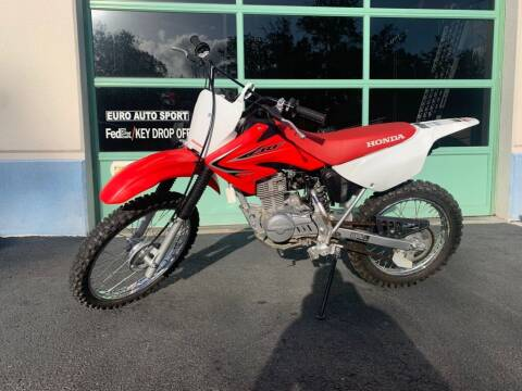 2013 Honda CRF for sale at Euro Auto Sport in Chantilly VA