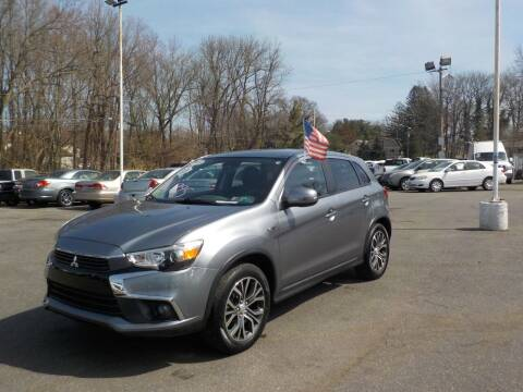 2017 Mitsubishi Outlander Sport for sale at United Auto Land in Woodbury NJ