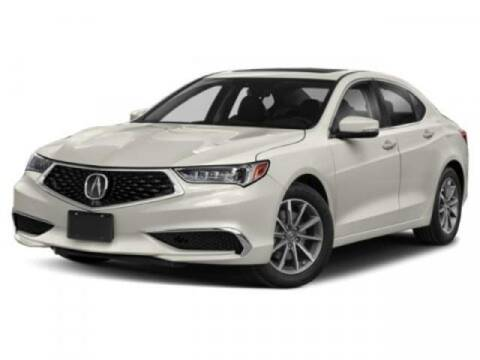 2020 Acura TLX for sale at SPRINGFIELD ACURA in Springfield NJ